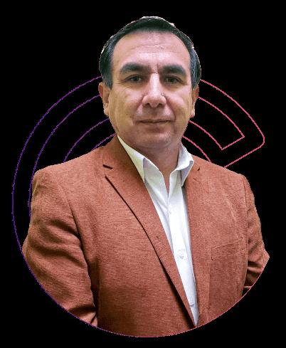 Carlos Mezarina